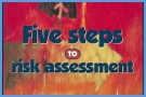 HSE Five Steps to Risk Assessments.pdf