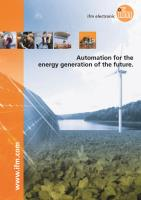 Energy Brochure UK