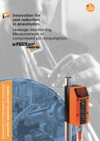 Metris Compressed Air Brochure UK