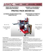 Pack Mover A4