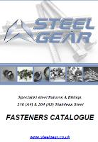 Fasteners Catalogue