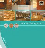 Idea Showcases Brochure