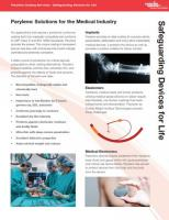 Parylene - Medical Solutions.pdf