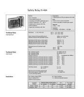 464 safety relay.pdf