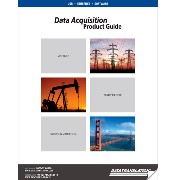 2012 Data Acquisition Product Guide