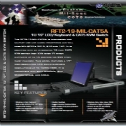 RFT2-19-MIL-CAT5-A Product Brochure