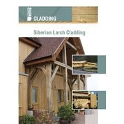 Siberian Larch Cladding PDF