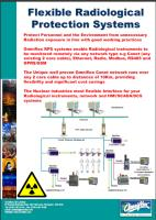 Radiological Monitoring Systems