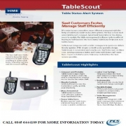 TableScout-Restaurant