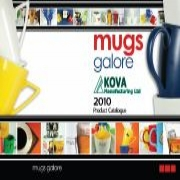 Promotional Mugs & Cups Catalogue