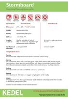KEDEL Storm Board_Specification_Sheet_4.pdf