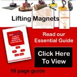 A Guide to Lifting Magnets