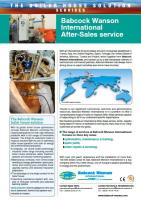 Bolier House Solutions International Services