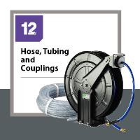Hose Tubing And Couplings