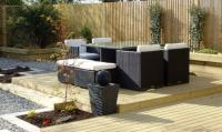 Decking, Fencing, Landscaping Brochure Nov 18
