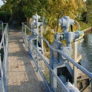 Solutions for the Water Industry