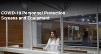 COVID-19 Personnel Protection Screens and Equipment.pdf