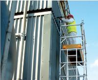 scaffold tower user guide