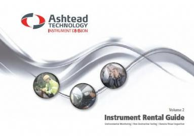 Ashtead Technology Product Catalogue