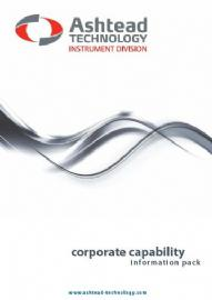 Corporate Capability Document