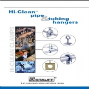 Clamps Hi Clean Standard Series