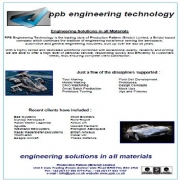 PPB engineering technology