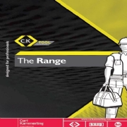 CK 'The Range' Catalogue