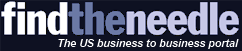 findtheneedle - the UK's premier business to business portal