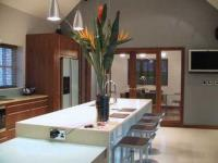 Kitchen & Bedrooms - Kitchen maker goes vertical with Striebig