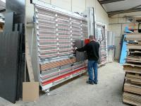 Joinery -  Striebig is the repeat choice for Rugby joiners