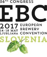 MAY - European Brewery Convention 2017