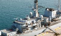 R22 Plant Conversion For Naval Ship