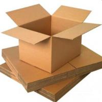Single Wall Cardboard Boxes / Cartons Best Sellers