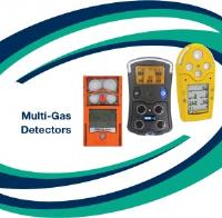 Multi-Gas Detector Selection Guide