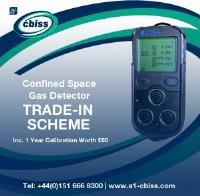New Confined Space Detector Trade-In Scheme
