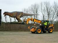 Dinosaurs Unleashed in the Midlands!