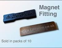 Magnet Fitting