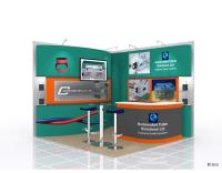 Southern Manufacturing Show Stand