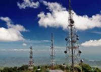 Cellular networks' infrastructure antennas