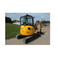 Telescopic Handler Hire in East Midlands