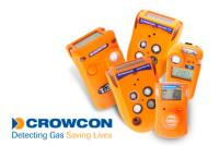 Crowcon products now available from a1-cbiss