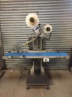 Second Hand Herma Labelling Machine