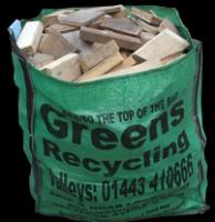 WOOD RECYCLING, CARDIFF