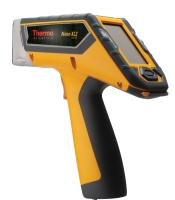 XRF rental helps assure component quality