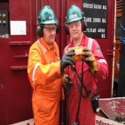 Gas Detector rental ensures offshore rig safety during shutdown