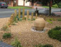 WOODEN POLES projects
