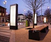 Market Square redevelopment for Dundalk Town Council
