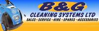 Employment at B & G Cleaning Systems