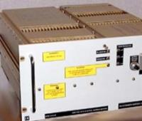 A Military Naval Sheltered Environment Power Supply Unit