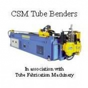 A - Tube Bending Equipment
